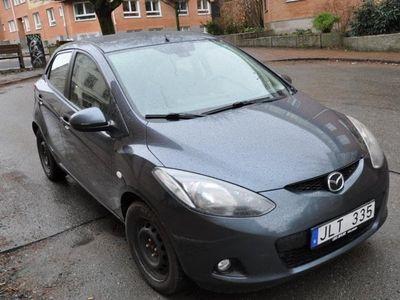 gebraucht Mazda 2 1,3 5d (86 hk ) -08