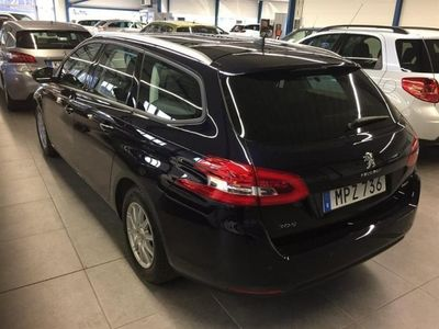 begagnad Peugeot 308 SW Active Panoramaglastak