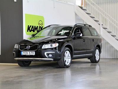 gebraucht Volvo XC70 D4 Momentum Skinn Drag VOC (181hk)
