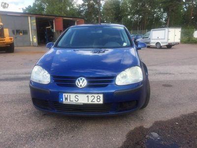 begagnad VW Golf V -04