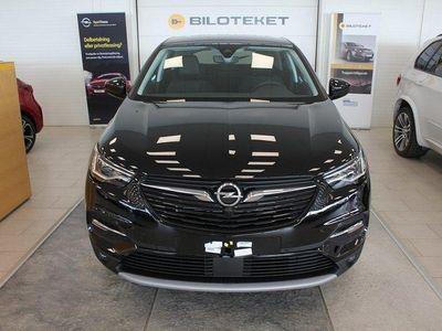 begagnad Opel Grandland X PHEV Hybrid Ultimate