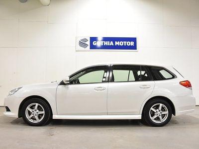 brugt Subaru Legacy 2.0 150hk 4WD wagon