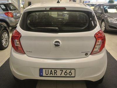 begagnad Opel Karl 1,2 Ecotec (75hk)