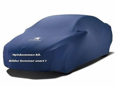 begagnad Peugeot 3008 GT-Line PureTech 180hk Aut8 BUSINESS (V-hjul, Dragkr, Elsto