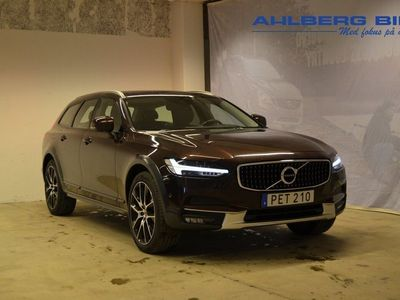 begagnad Volvo V90 CC D5 AWD Pro