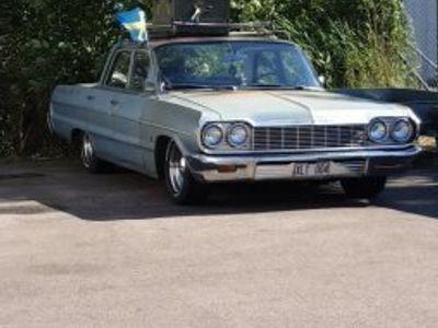 begagnad Chevrolet Bel Air