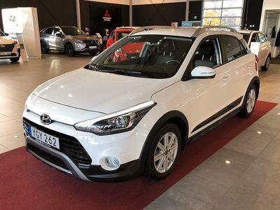 begagnad Hyundai i20 1.0T 100 HK Active Premium