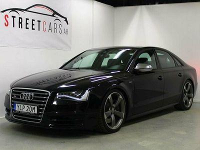 begagnad Audi S8