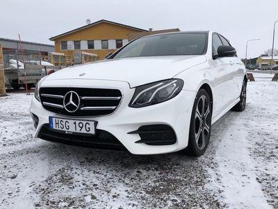 begagnad Mercedes E220 Sedan W213 (194hk)