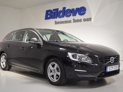 used Volvo V60 T3 Classic Edition