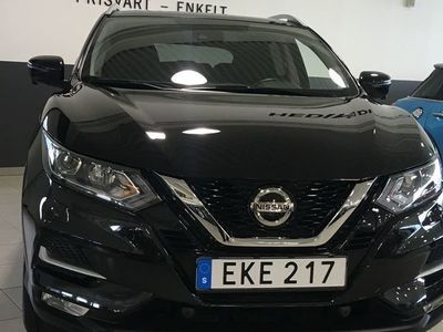 used Nissan Qashqai N-CONNECTA 2WD 6M/T ROOF PACK