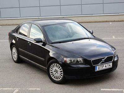 begagnad Volvo S40 2.4 140hk