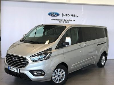 gebraucht Ford Tourneo TourneoL2 Limited -19