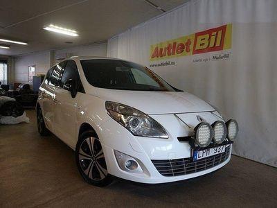 begagnad Renault Grand Scénic 1.5 dCi AUT BOSE NAVI 7-