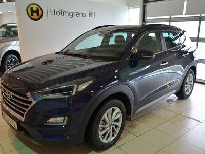 usado Hyundai Tucson 1.6 T AUT-DCT7 4WD Premium