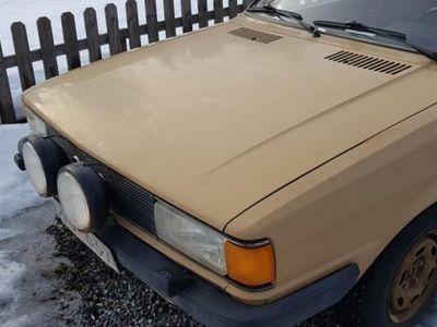 brugt Audi 80 B2 -82