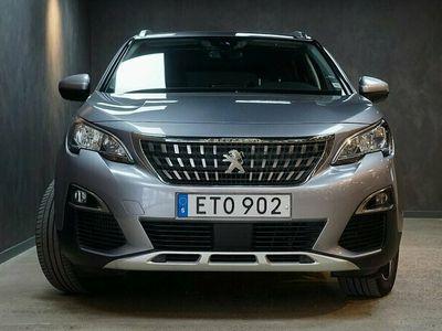 begagnad Peugeot 3008 1.5 BlueHDi EAT Euro 6 130hk V-hjul