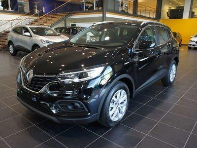begagnad Renault Kadjar ZEN TCE 140 EDC