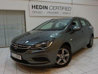 begagnad Opel Astra ST 150HK AUT *HedinBil Spånga*