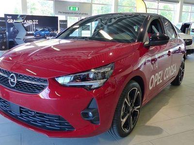 begagnad Opel Corsa Corsa GS Line 1.2 5dr 130hk Launchpack