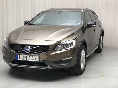 used Volvo V60 CC D4 (190hk)