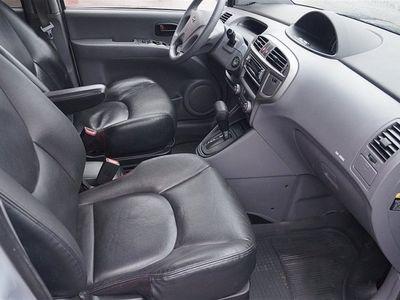 begagnad Hyundai Matrix 1,8 Automat/Ny Bes/Ny Servad/2 -06