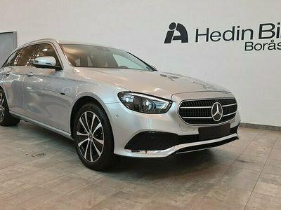 begagnad Mercedes E300 E E// Dragkrok // Premium pkt // ladd hybrid //