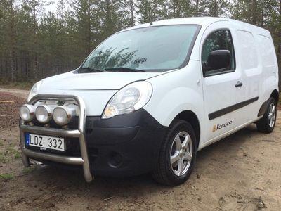 used Renault Kangoo Express II 1.5 dCi Skåp (85hk)