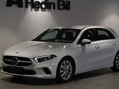 gebraucht Mercedes 180 A-KLASS// Demobil // Backkamera