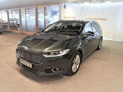 begagnad Ford Mondeo 1.5 160 Business Kombi A
