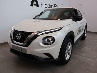 begagnad Nissan Juke / / DIG - T 117 / / N - Connecta / / 6 M / T