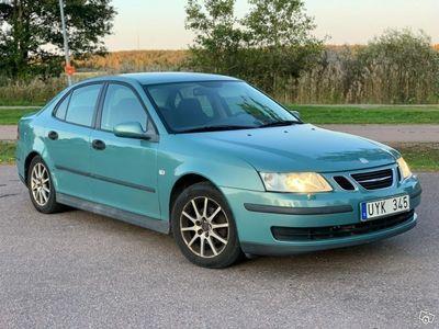 used Saab 9-3 2.0T   8400mil   Drag   175hk -04