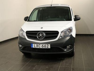 gebraucht Mercedes Citan 109 1.5 CDI (90hk) Lång -15