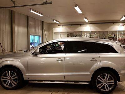 gebraucht Audi Q7 4.2 FSI QUATTRO 7 SITS -07