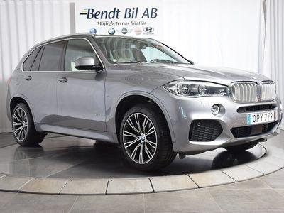 brugt BMW X5 xDrive 40e (2.0T) xDriveM-Sport/ Innovation