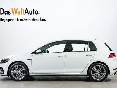 begagnad VW Golf 1.5 TSI 150 ACT - R-line/Pluspaket