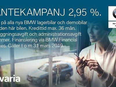 begagnad BMW 520 dA xDrive Touring