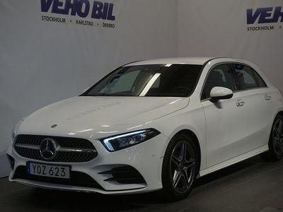 used Mercedes A180 AMG Backkamera Aut Nav M -19