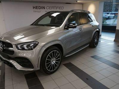begagnad Mercedes 300 GLEd 4MATIC SUV