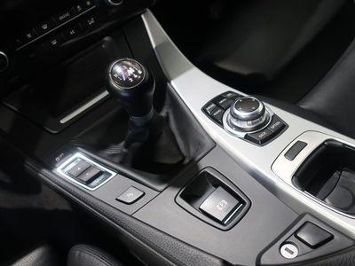 begagnad BMW 525 Diesel M-Paket F10 (218hk) -13