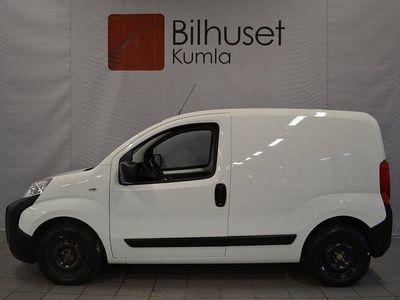 begagnad Peugeot Bipper 1,3 Hdi Aut 75hk Komfort