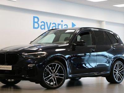 begagnad BMW 700 X5 30d xDrive M-Sport Innovation Ny 2019, SUV 729kr
