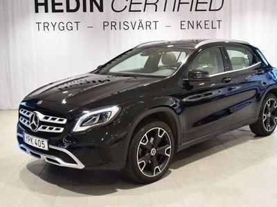 begagnad Mercedes GLA200 - Benz/ / Dragkrok / / Panormataklucka