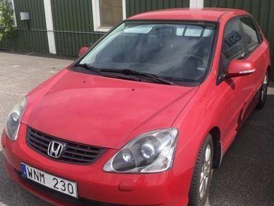used Honda Civic 5DR -05