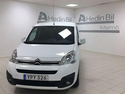 begagnad Citroën Berlingo Berlingo 2017Med backkamera L1 Årskatt = 1103kr
