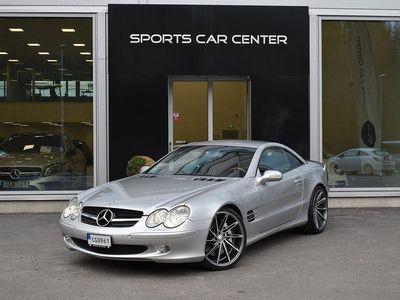begagnad Mercedes SL600 5G-Tronic 500hk