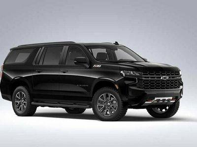 begagnad Chevrolet Suburban Z71 5.3L 7-Sits/ Årsskatt 2300:-