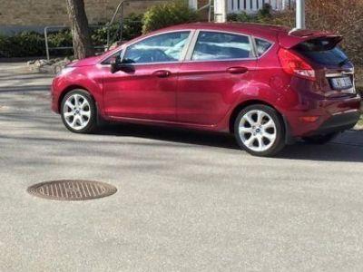 gebraucht Ford Fiesta 1.25 5dr Titanium -11