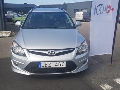 begagnad Hyundai i30 cw 1.4 109hk