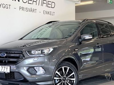 second-hand Ford Kuga ST LINE 2.0TDCI 180HK *DEMO* -19